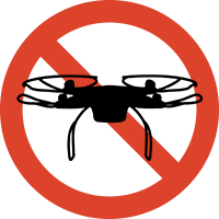 Image of Drone ban